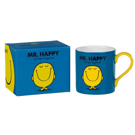 Mr Men Mr Happy  Mug