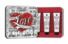 Limited Edition Valentines Day Trio Set