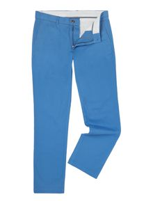 Gerald Straight Leg Casual Chino