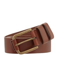 Howick Casual Leather Belt