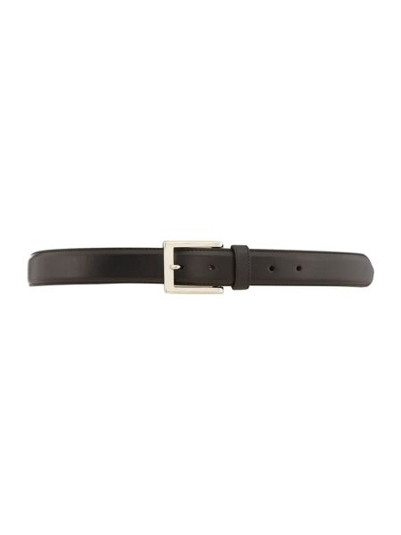 Howick Tailored Leather Stitched Belt