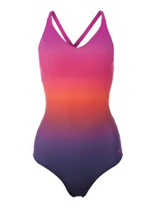 Premiere Aura Shine Swimsuit