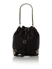 Esme duffle backpack handbag