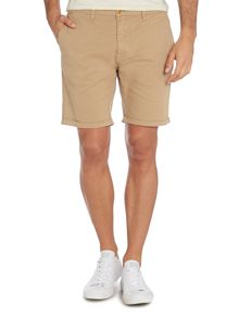 Touch Twill Chino Shorts