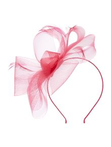 Kimberly headband fascinator