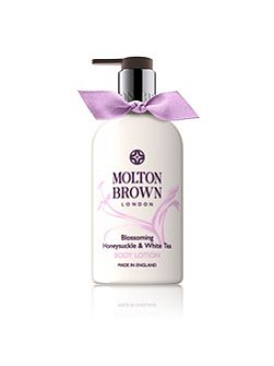Blossoming Honeysuckle & White Tea - Body Lotion