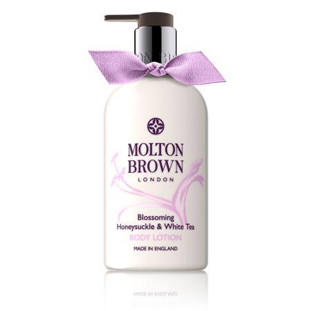 Molton Brown Blossoming Honeysuckle & White Tea - Body Lotion