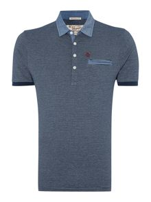 Original Penguin Polo Shirt Regular Fit