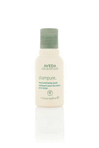 Aveda Shampure Hand and Body Wash 50ml