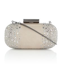 Harrie clutch bag