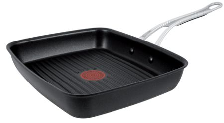 Jamie Oliver by Tefal Professional Series 27 x 23cm Grill Pan
