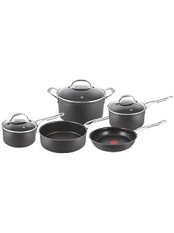 Jamie Oliver by Tefal Professional Series 5 piece