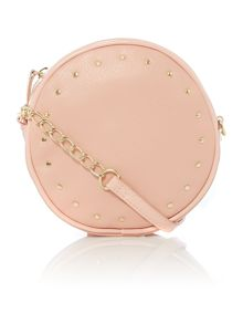 Florence circle crossbody handbag