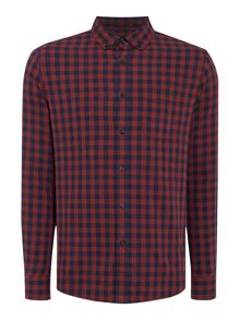 Mercer Long Sleeved Shirt