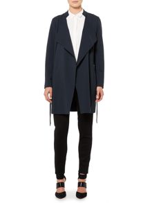 Pied a Terre Scuba light weight coat