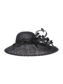 Katrina Limited Edition Wide Brim Hat