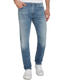 Skinny Fit Mid Rise Edinburgh Jeans
