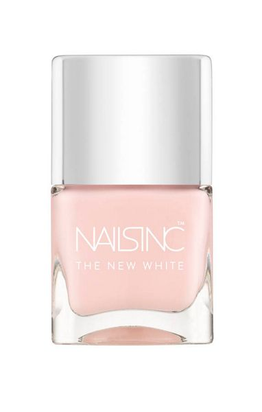 Nails Inc The New White, Whitehall