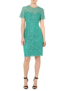 Pied a Terre Lace shift