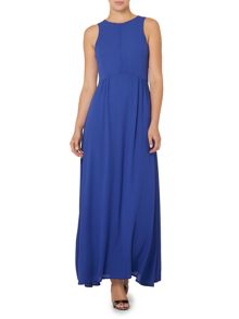 Pied a Terre Maxi dress
