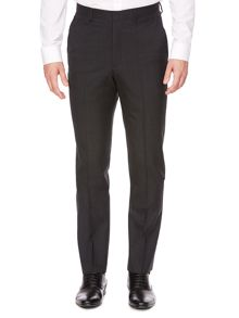 Tapered Fit Tailored Trousers