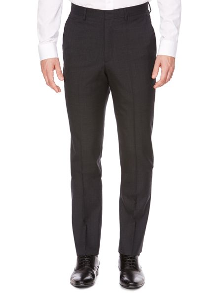 Chester Barrie Tapered Fit Tailored Trousers