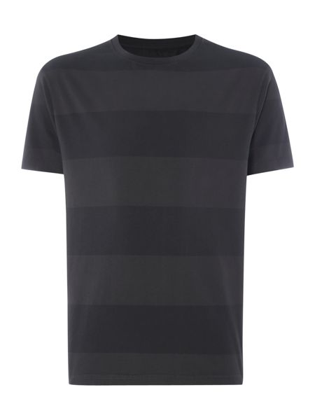 Label Lab Warwick Block Stripe T-Shirt