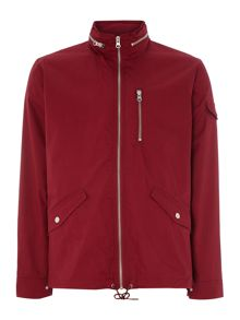 Farah Casual Windbreaker Full Zip Not Waterproof