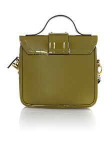 Demi cross body handbag