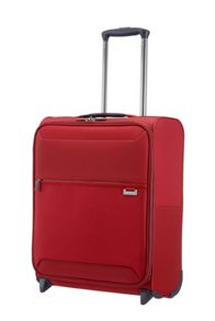 Short-Lite red 2 wheel 50cm upright