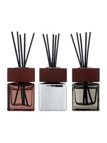 Luxury Hotel Collection Set of 3 Mini Diffusers