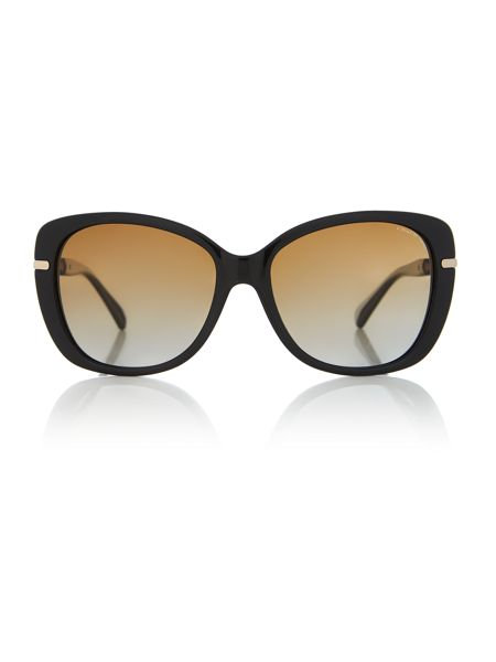 Coach HC8131 Cat Eye sunglasses