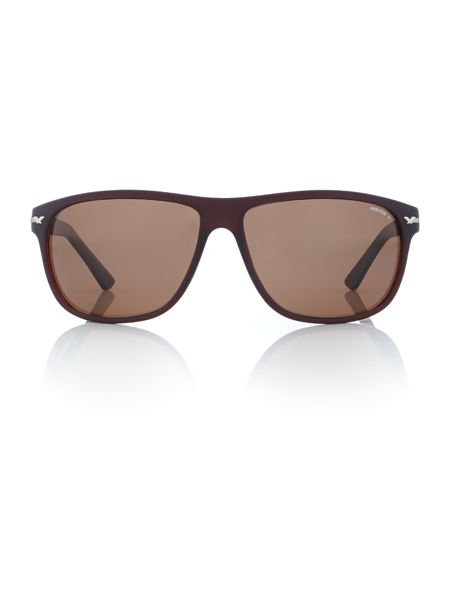 Police 0PE000285 Rectangle sunglasses