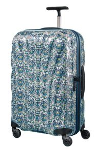 Cosmolite 4-Wheel liberty print medium suitcase