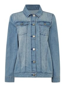 Linea Weekend Denim jacket