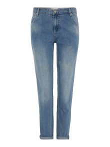 Linea Weekend Hoxton Boyfriend Jean