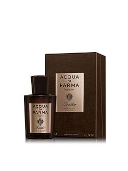 Colonia Leather Eau de Cologne Concentrée 100ml