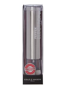 Hampstead Electronic Pepper Mill 215MM Precision