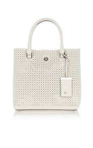 Km perforated collection bag