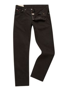 Polo Ralph Lauren Sullivan Slim-Fit Tapered Jeans