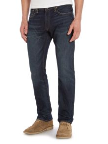 Polo Ralph Lauren Varick Slim-Fit Straight-Leg Jeans