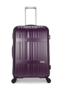 Antler Jupiter Purple 4 Wheel Luggage Range