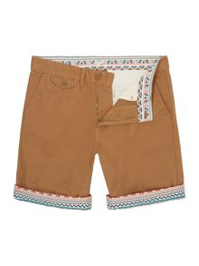 Lanikai Regular Fit Contrast Short