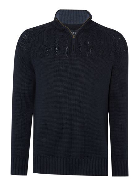 Howick Stow Cable With Zip Funnel Neck