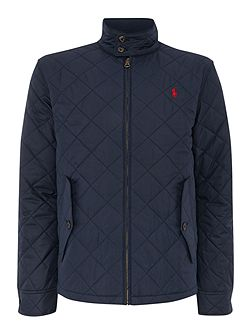 Barracuda Quilted Jacket