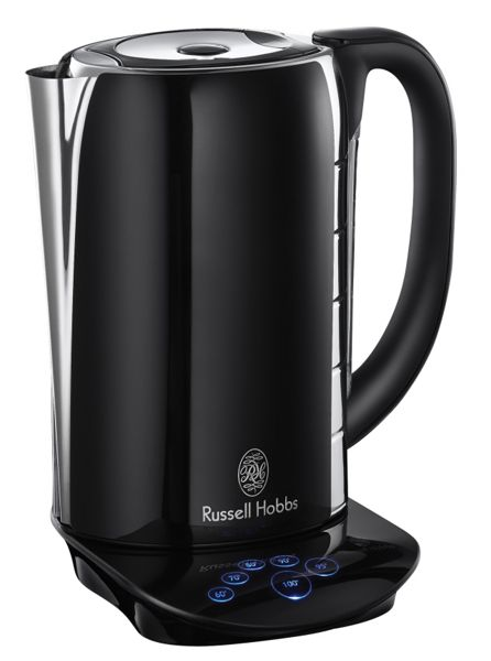 Russell Hobbs Glass Touch Kettle