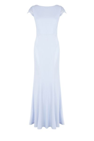 Coast Adelina Maxi Dress