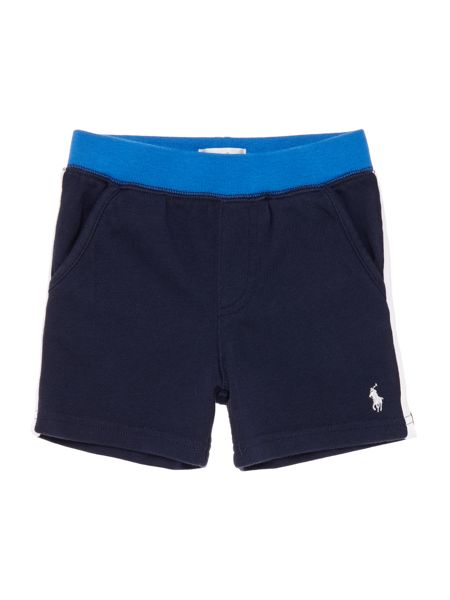 Polo Ralph Lauren Boys Small Pony Player Shorts