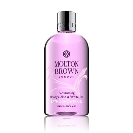 Molton Brown Blossoming Honeysuckle & White Tea Body Wash