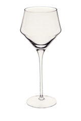 Casa Couture Claudia Red Wine Glass
